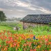 The Spring House - Old Sam Houston Home