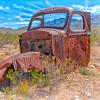 'Rusted Affair'