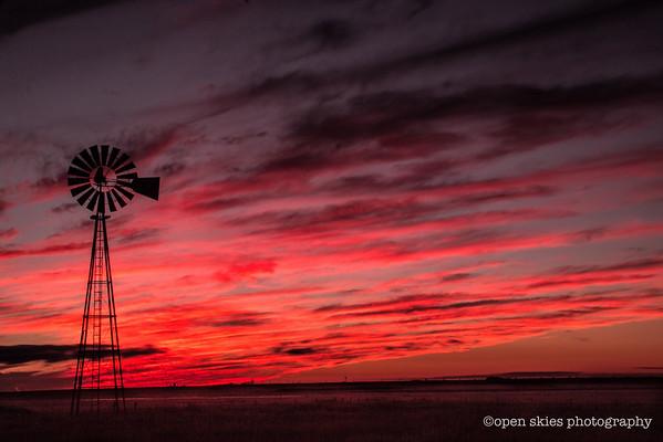 Texas Skies - Watermarked