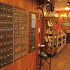 Camp Verde General Store. PO boxes are still in use.