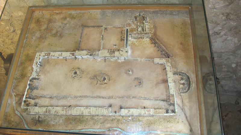 Alamo floor plan