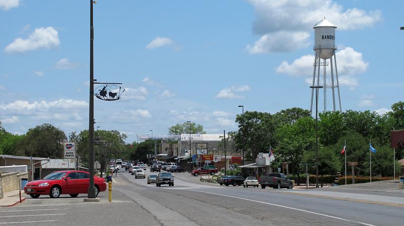 Downtown Bandera