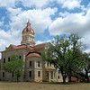 Bandera Court House.