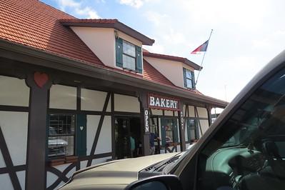 Haby's bakery