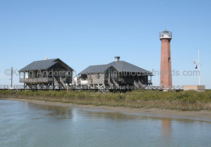 Aransas Pass Lighthouse