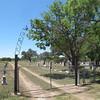 Waresville Cemetery, Utopia TX