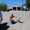 John & Carly in Utopia TX.