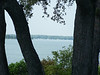Beautiful view across White Rock Lake.