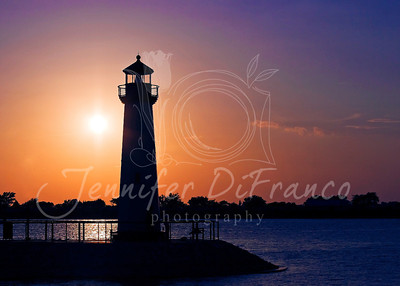 Lighthouse at The Harbor, Rockwall Texas