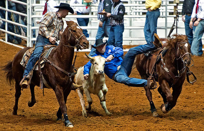 Fort Worth Stock Show Rodeo 2013