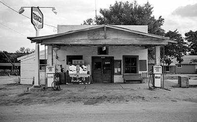 Pottsville Texaco