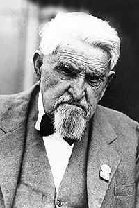 "Charles Goodnight, ""Father of the Texas Panhandle"""