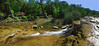 Blanco River Cascade