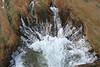 Frio River Cascade