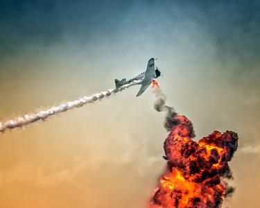 Houston Airshow 2012