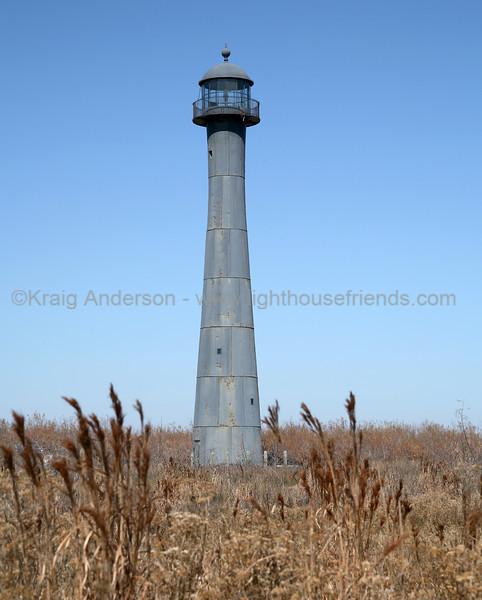Matagorda Island Lighthouse