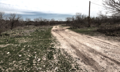 In mid-December 1864, Captain N.M. Gillentine and two dozen Texas militiamen discovered an abandoned Indian camp of 92 shelter sites along the Clear Fork of the Brazos River, and, suspecting the site to be evidence of hostile Comanche or Kiowa Indians, called for militia to locate and address the threat.