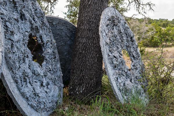 Sculpture Ranch, Johnson City