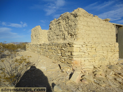 Terlingua Ghost Town,