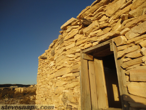 Terlingua Ghost Town 2011