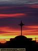 Terlingua Ghost Town Cemetery in Terlingua, Texas