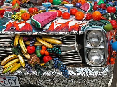 Art Car Parade - 2003 - Houston
