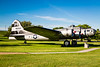 """B-17 """"Flying Fortress"""""""