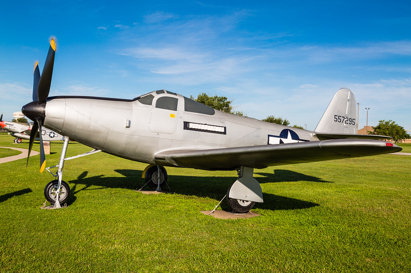 P-63 - Kingcobra