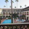 Casa de Palmas hotel, McAllen