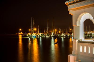 Corpus Christi Waterfront