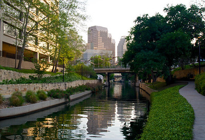 River Walk - San Antonio, TX