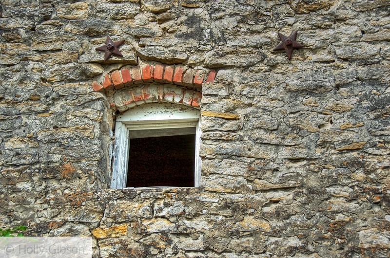 Window  - Old Building