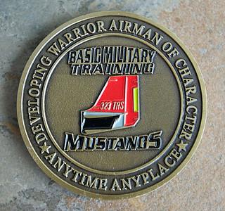 Air Force Basic Military Training Graduation 2014 Lackland Air Force Base - San Antonio, TX