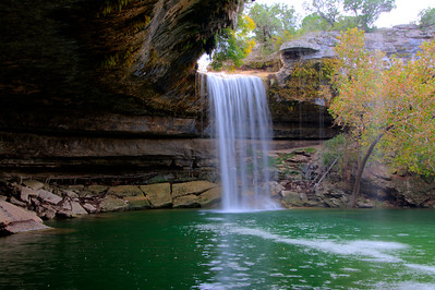 Hamilton Pool, Dripping Springs, Tx