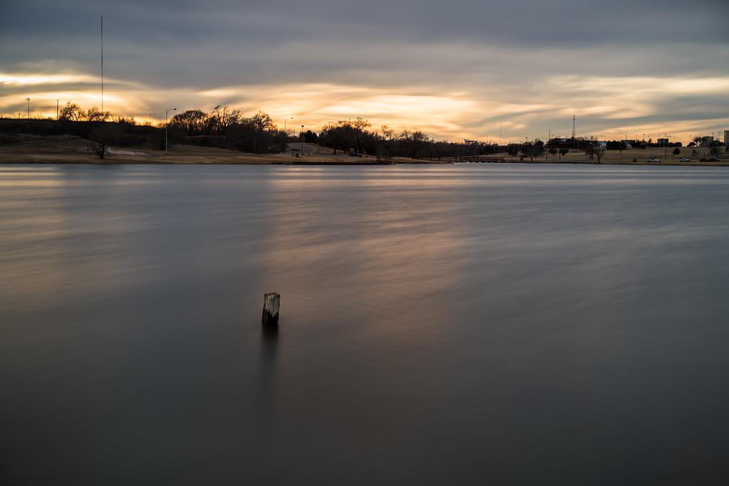 Dunbar Lake