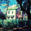Colorful Home #2, Smithville Texas