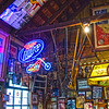 Bar at Luckenbach Texas #1