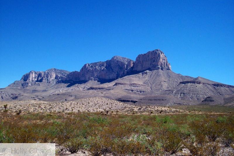 Guadalupe Peak 1