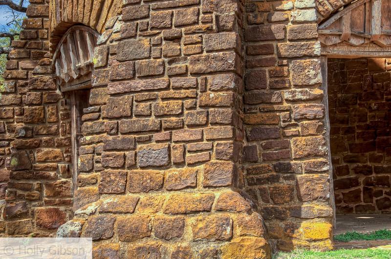 Stone Tower - Denison, Texas