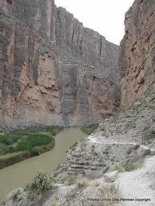 San Elena Canyon
