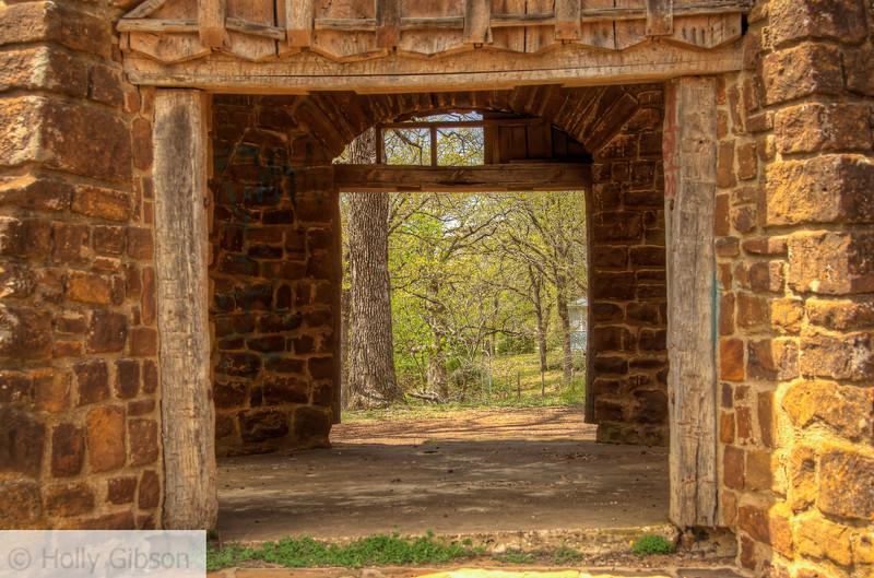 Stone Tower- Denison, Texas