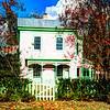 Colorful Home, Smithville Texas