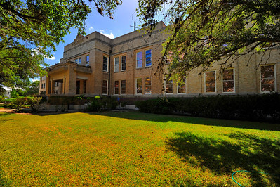 Refugio County Courthouse, Refugio, Texas