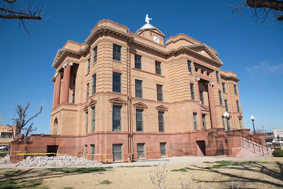 Courthouses of Elmer George Withers
