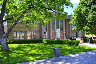 Courthouses of Lewis Milton Wirtz