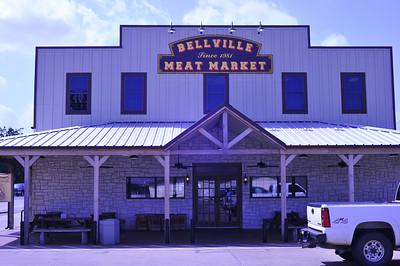 Bellville Meat Market