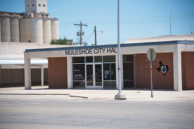 Muleshoe City Hall