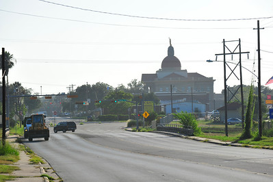 Street View of the Courthouse
