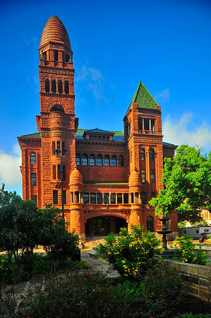 Bexar County:  San Antonio, Texas