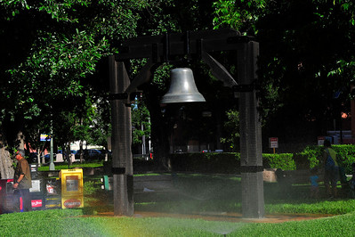Courthouse Grounds Bell